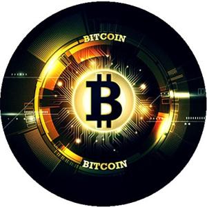 Logo Bitcoin Revolution