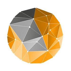 Logo Media Network Coin