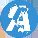 Logo Asia Coin