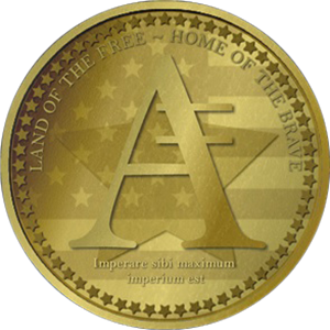 Logo AmericanCoin