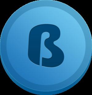 Logo BlueCoin