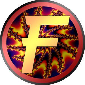 FractalCoin (FRAC) coin