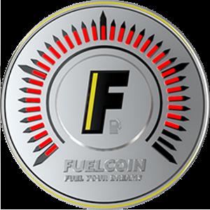 Logo Fuel2Coin