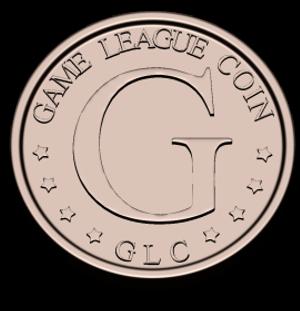 Logo GameLeagueCoin