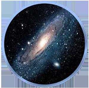 Logo GalaxyCoin