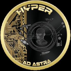 Logo HyperCoin