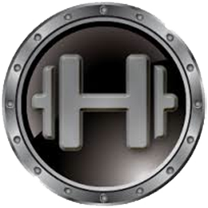 Logo HeavyCoin