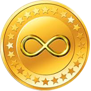 Infinite Coin