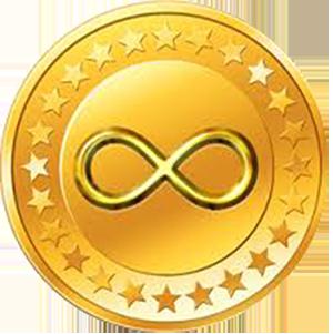Logo Infinite Coin