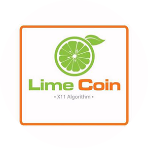 Logo LimeCoinX