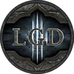 Logo Legendary Coin