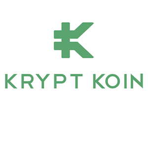 Logo KryptCoin