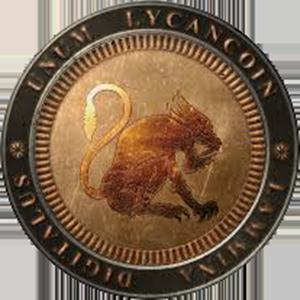 Logo LycanCoin