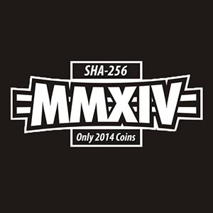 MaieutiCoin (MMXIV) coin
