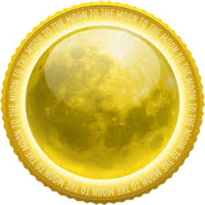Mooncoin (MOON) coin