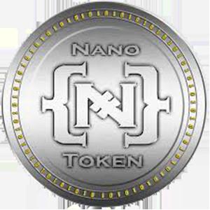 Logo NanoToken