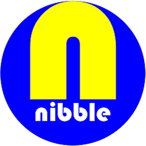 Logo Nybble