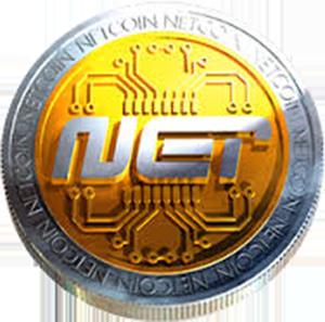 Logo NetCoin