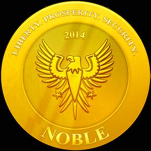 Logo NobleCoin