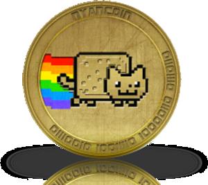 Logo NyanCoin