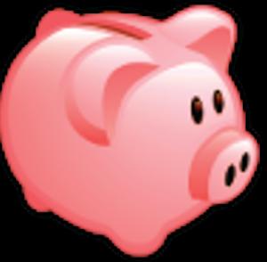 Logo Piggy Coin