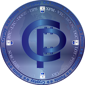 Cryptsy Points (POINTS) coin