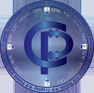 Logo Cryptsy Points