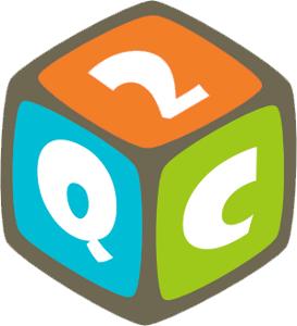 Logo QubitCoin
