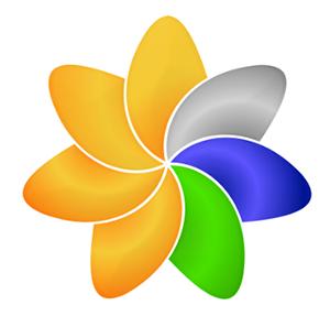 Logo SaffronCoin