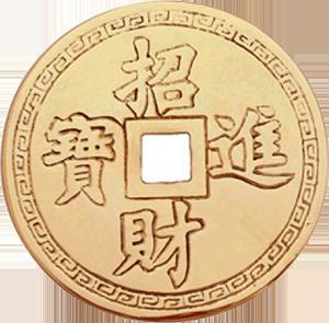 Logo ZCC Coin
