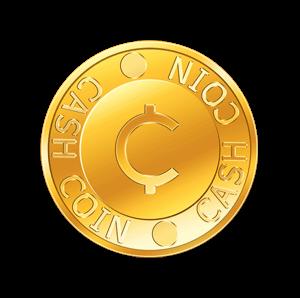 Logo CashCoin
