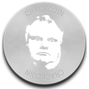CrackCoin (CRACK) coin