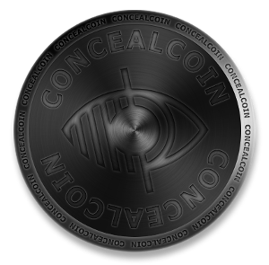 ConcealCoin
