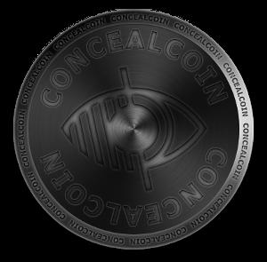 Logo ConcealCoin