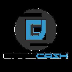 Logo DarkCash