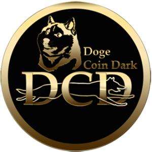 DogeCoinDark (DOGED) coin