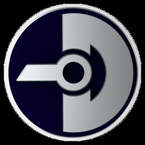 Logo DarkToken