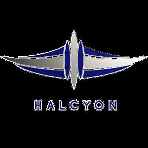 Logo Halcyon