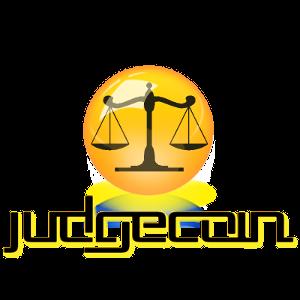 Logo JudgeCoin
