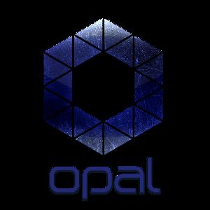 Logo OpalCoin