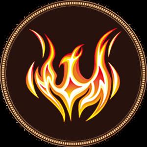 Logo PhoenixCoin