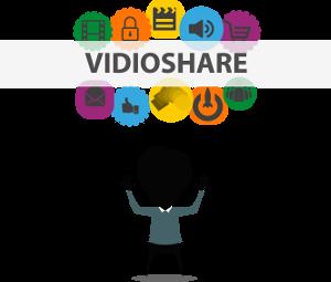 Logo VidioCoin