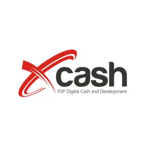 Logo Xcash