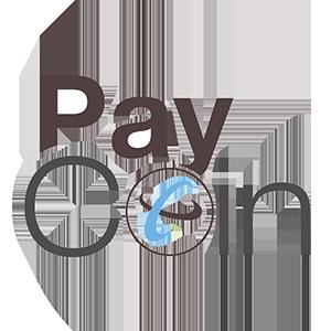 Logo PayCoin