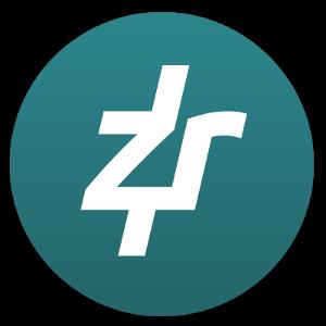 Logo ZiftrCoin