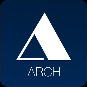 Logo ArchCoin