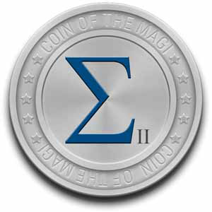 Logo Coin Magi