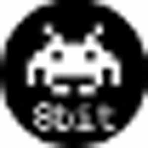 8Bit (8BIT) coin