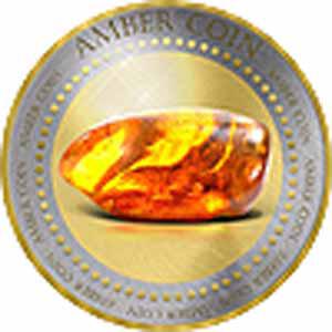 Logo AmberCoin