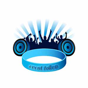 Logo Event Token